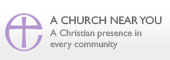 Visit the 'A Church Near You' website